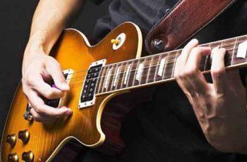 Como aprender a tocar Guitarra Agora?