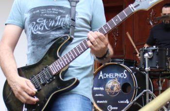 Quer aprender improvisar na guitarra? Veja nossas dicas