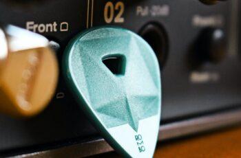 Como escolher um bom amplificador de guitarra para você