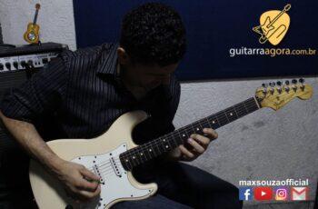 Descubra 5 vantagens de fazer um curso de guitarra on-line