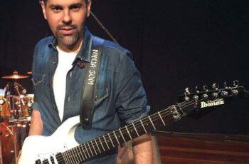 Guitarra elétrica e guitarra acústica: qual é a diferença?