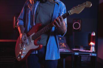 Como ser um guitarrista profissional com o curso Guitarra Agora